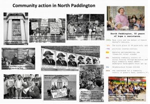 Community Action in North Paddington