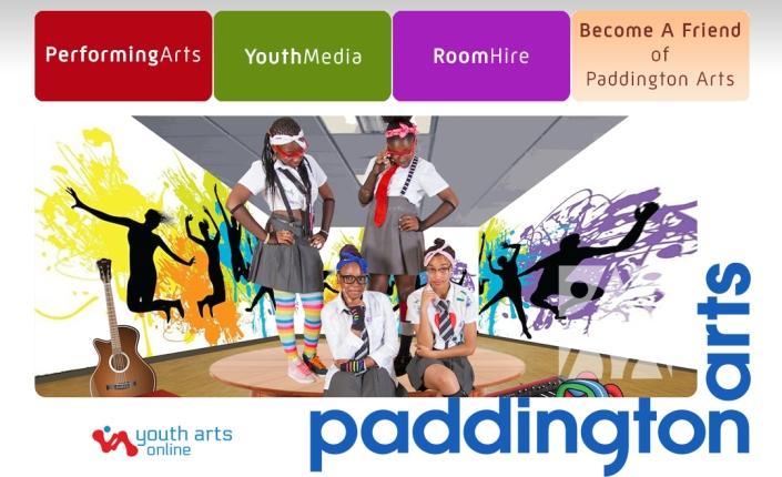 Padd Arts